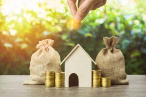 kredyty hipoteczne- zaliczka vs - zadatek Green Credit